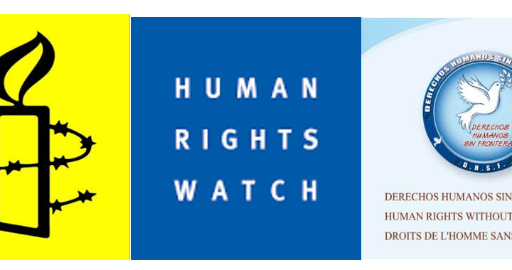 El respeto a los Derechos Humanos debe ser universal, para todos, o es una pantalla que oculta otros intereses.